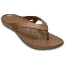 Crocs Flip Flops Casual Shoes for Women
