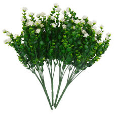 Artificial Flower Greenery Plants for Home Kitchen Dining Room Hanging Plante ZC