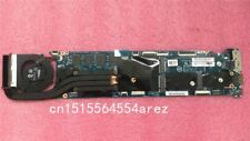 Laptop Lenovo ThinkPad X1 CARBON Mainboard I7 I7-4600 CPU 8GB with Fan 00UP985