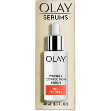 Olay Wrinkle Correction Serum B3 + Peptides 1.3 oz
