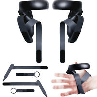 Handle Knuckle Straps Band for Oculus Quest/Oculus Rift S Touch Controller VR