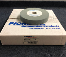 "Pioneer Grinfing Wheel For Carbide Tools 6"" x 1"" , 1"" Arbor"