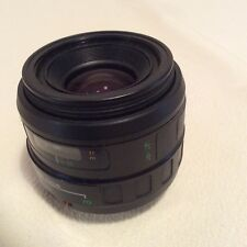 OLYMPUS 35-70mm AF ZOOM LENS - WITH FAULT