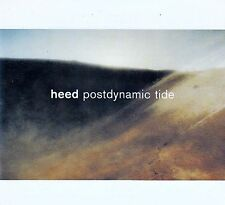 HEED : POSTDYNAMIC TIDE / CD (EMI SVENSKA 1999)