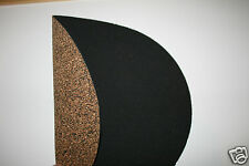 OscarsAudio Cork/Rubber & Neoprene Turntable ** Original DUAL  mat **