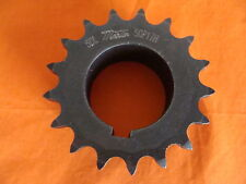 NEW OLD STOCK MARTIN 50P17H 17 TEETH SD BUSHED SPROCKET