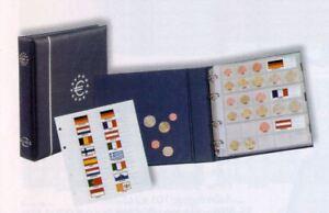 Euro Coin Album - Numis