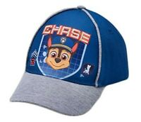 Paw Patrol Chase Blue Toddler Boys Baseball Hat New