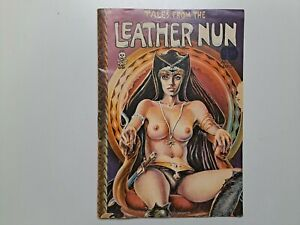 Tales From The Leather Nun #1 Dave Sheridan R. Crumb 1973 (ADULTS ONLY)