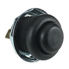 12v / 24v Push Button Switch for Horn, Starter, Heater Plug etc