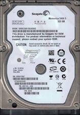 ST9320320AS P/N: 9EV134-285 F/W: 0303 WU 5SX Seagate 320GB