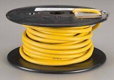 TQ Wire RC Wiring 1156 10 Gauge Wire 25' Yellow