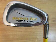 "34 1/2"" Momentus Golf Swing Trainer Iron Senior 32oz. Formed Grip"
