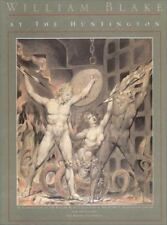 William Blake at the Huntington: An Introduction to the William Blake Collectio