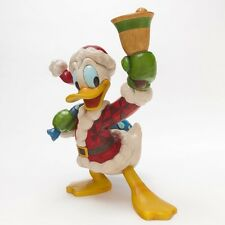 4046024 Christmas Donald Duck Big Statue