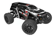 Redcat Racing Terremoto 10 V2 Black SUV 1/10 Brushless RC Truck w/ Lipo RTR