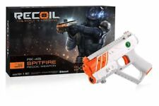 RK-45 SPITFIRE RECOIL WEAPON THE WORLD IS NOW GAME NEW IN BOX LASER TAG
