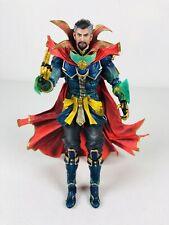 Play Arts Kai Marvel Universe DR Doctor Strange Action Figure Toys