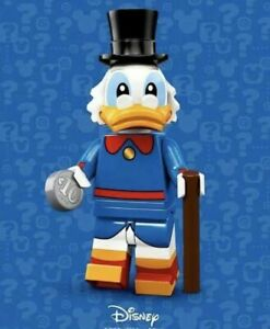 Lego Minifigure Disney Series 2 Scrooge McDuck