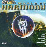 ENIGMA, RUNRIG... - World of harmony - CD Album
