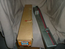 Vintage Postwar Lionel #364 Lumber Loader in Original Box for Parts or Repair