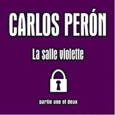 Perón, Carlos - La Salle Violette (Part 1 & 2) 2CD NEU OVP