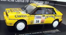 Voitures de courses miniatures Sunstar pour Lancia