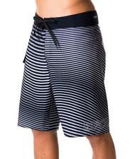 "Rip Curl MIRAGE WARPED 21"" Mens Boardshorts Board Shorts New - CBOMB1 Black"