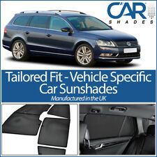 VW Passat Estate 2012-2015 CAR WINDOW SUN SHADE BABY SEAT CHILD BOOSTER BLIND UV