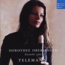 Werke Für Blockflöte von Ensemble 1700,Dorothee Oberlinger (2008)