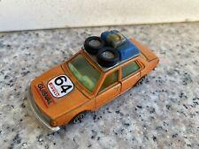 Guisval 1/64 Renault 18 Safari Rallye