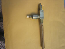 "COLEMAN LANTERN PART ""WORKING VALVE ASSEMBLY"" OFF A #288 ADJUSTABLE GAS LANTERN"