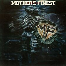 Mothers Finest - Iron Age [CD]