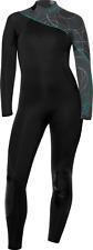 Bare Elate 7mm Diving Suit Ladies Size Xs - XL