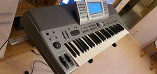 Technics KN6000 + USB  Keyboard zu vergleichen mit Yamaha Roland Korg Ketron GEM