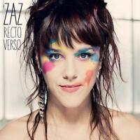 Recto Verso von Zaz (2013), Digipack, Neu OVP, CD