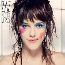 ZAZ - Recto Verso -- CD  NEU & OVP