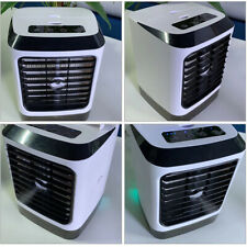 USB Mini Air Conditioner Cooler Humidifier Purifier Home Air Cooling Portable