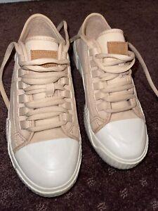 G star raw women's casual shoes RACKAM SCUBA SNEAKERS 37 Eur 6 Us 4 Uk G-star