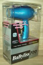 BaByliss PRO Nano Titanium Travel Dryer Model BABNT053T