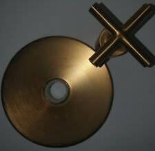 Kohler 14488-3-BGD Purist Themostatic Valve Trim Brushed Gold