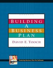 Building a Business Plan and Plan Pro Package (2nd Edition)