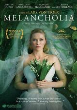 Melancholia (2012, DVD NEUF) WS
