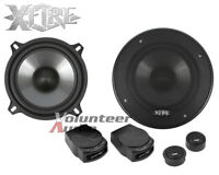 """XFIRE EFX402 2-Way 4/"""" 4 Ohm Coaxial Speaker 40W Rms"""
