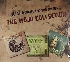 Asaf Avidan & The Mojos - The Mojo Collection ( 3 CD - Album - Box Set )