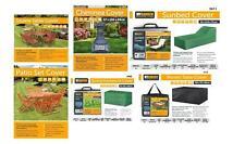 Waterproof Garden Furniture Covers Table Patio Hammock Outdoor Durable Resistant