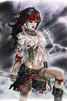 "Mojo #5 EBAS ""Copic""  Rothic PGX 10.0 GRADED & SLABBED  Comic Book"