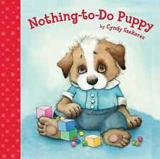 Nothing-to-Do Puppy - VeryGood - Szekeres, Cyndy - Hardcover