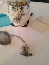 Woodpigeon  2inch Tea Ball Mesh Infuser Stainless Steel Sphere Strainer B34
