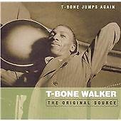 T - Bone Jumps Again, , Very Good